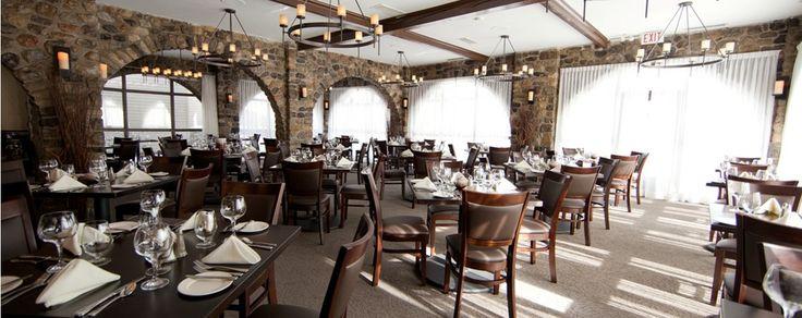 Ottawa Restaurants | Ottawa Dining | Pine Restaurant, Monterey Hotel