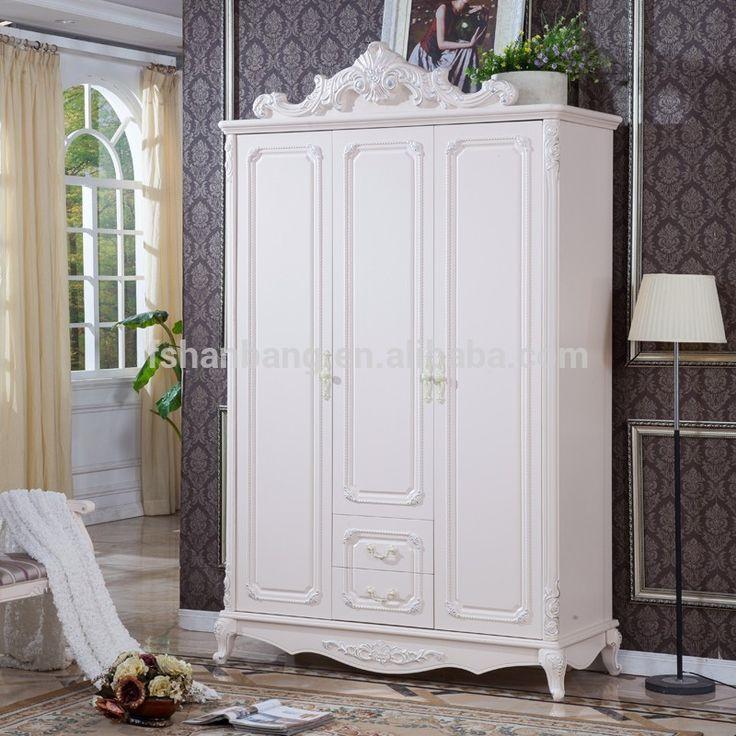 M s de 1000 ideas sobre armario antiguo en pinterest for Muebles modernos estilo europeo