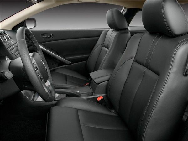 Nissan Altima Coupe Seat Covers 1