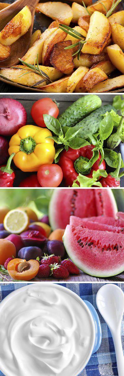Pritikin Diet & Eating Plan - to lower cholesterol