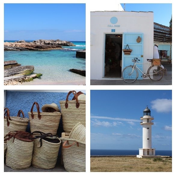 Mediterraneament, Formentera, Illes Balears