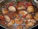 Picture of Country French Chicken Recipe