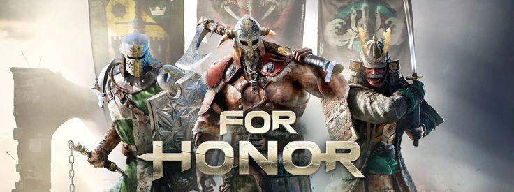 Ce ar trebui să știi înainte să începi For Honor