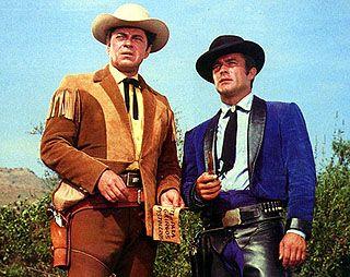 The Wild Wild West (1965–1969) - Cast and history: http://www.imdb.com/title/tt0058855/  Theme music: https://youtu.be/pYCgq8q9Ofw