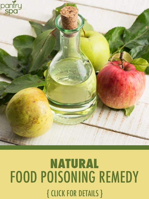Best Natural Cures For Food Poisoning
