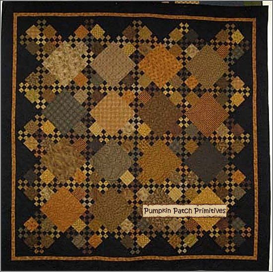 "Gotta love a quilt named ""Jake""  -  Nice masculine colors, isn't that sharp?? :)    I'm missing you alot right now, can you tell??? *grin*"