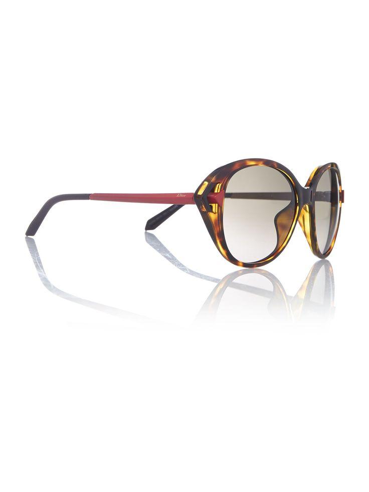 buymadesimple.com: Dior Sunglasses Square Sunglasses