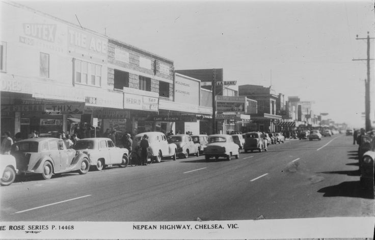 Nepean Highway, Chelsea