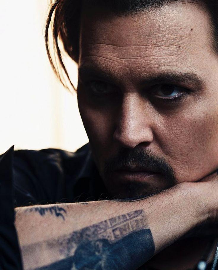 Johnny Depp...✨ @ana_rsalazar