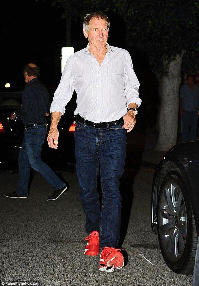 What Size Shoe Does Jimmy Fallon Wear