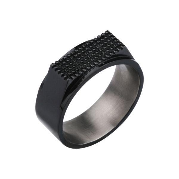 Титановые кольца MRJONES.RU | Купить мужские кольца из титана в Москве