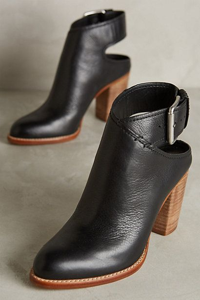 Dolce Vita Jacklyn Booties #anthropologie