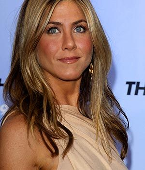 La dieta de Jennifer Aniston: papilla para bebé