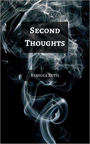 Second Thoughts (Harding-Callow Short Stories Book 2) eBook: Rebecca Zettl: Amazon.com.au: Kindle Store