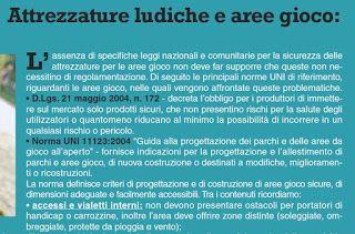 Parchi per tutti: ACER - Il verde editoriale - progettazione aree gi...