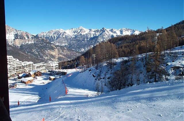 Séjour ski pas cher à la Résidence Le Serac