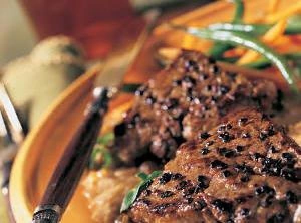 Cheesecake Factory Steak Diane Recipe