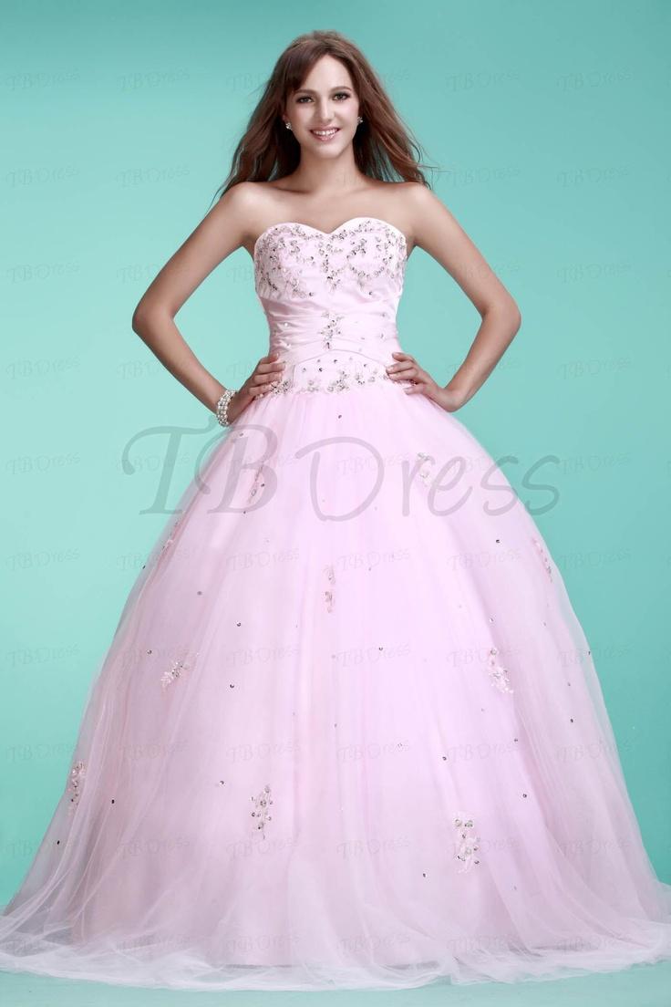 100 best Sweet sixteen images on Pinterest | Cute dresses, Grad ...