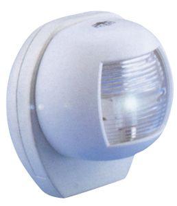 En oferta Base de PVC Blanco Montaje Luces de Navegacion Apollo