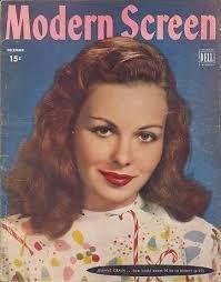 December 1946 issue of Modern Screen magazine