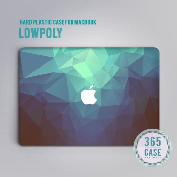 MacBook pro 13 Case Ocean Blue  Macbook Air 13 Case by 365case