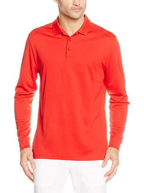 f6fb491db NIKE Golf Closeout Men's Victory Longsleeve Polo- Assorted 725514 Review |  Men Athletic Shirts in 2019 | Nike golf, Polo, Long sleeve polo
