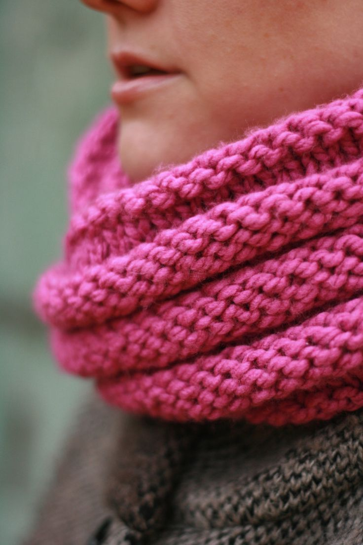 A personal favorite from my Etsy shop https://www.etsy.com/uk/listing/488516847/stretchy-infinity-scarf-in-vibrant-pink