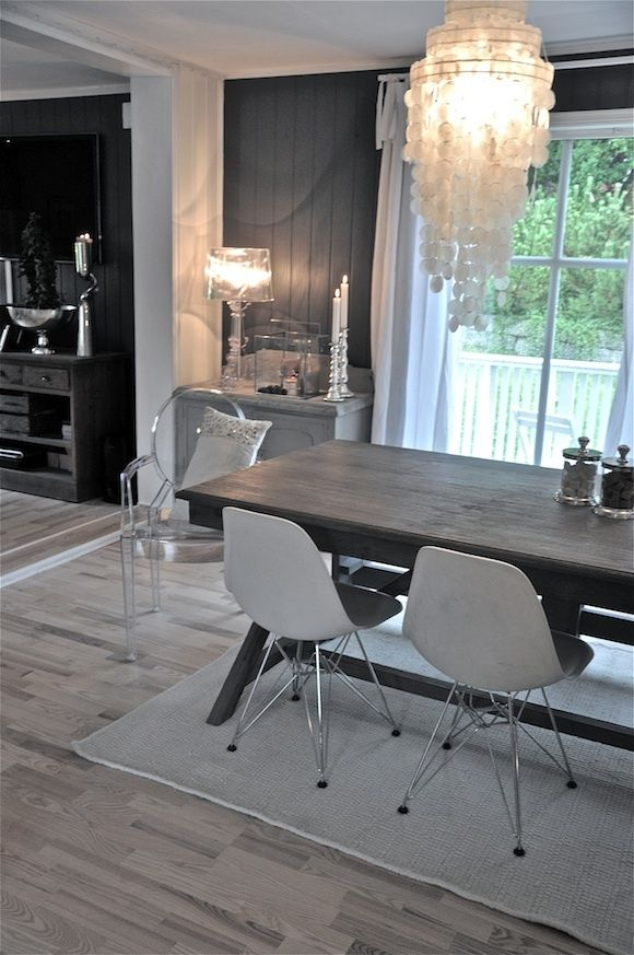 1000 Images About Wood Paneling On Pinterest Grey Walls