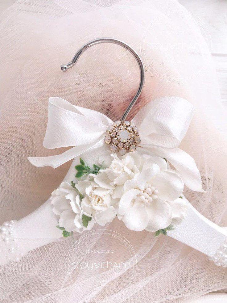 Hanger For Wedding Dress Elegant Unique Bride Hanger