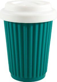 Mothers Day Gift Idea - Large Silicon Travel Cup $8.95 (http://www.ecoshopperth.com.au/byo-travel-cup-large/)