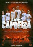 Aritana & Senzala: Learning Capoeira [DVD] [Eng/Fre/Ger/Spa]