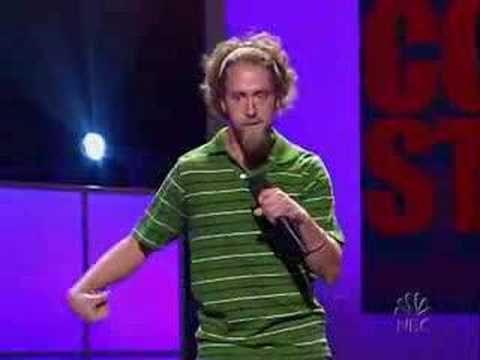 Josh Blue Disabled Comedian | Video