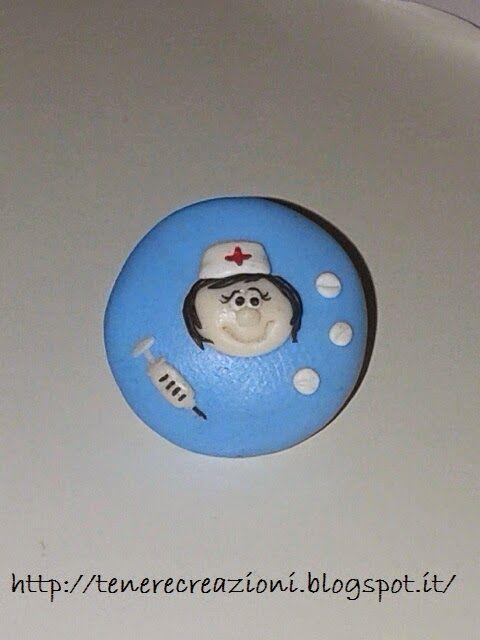 BOMBONIERE personalizzate: Bomboniere Laurea in Infermieristica