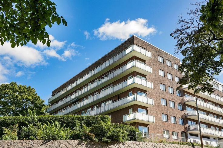 FINN – CARL BERNER - Attraktiv og pen 3-roms - solrik, vestvendt balkong med…