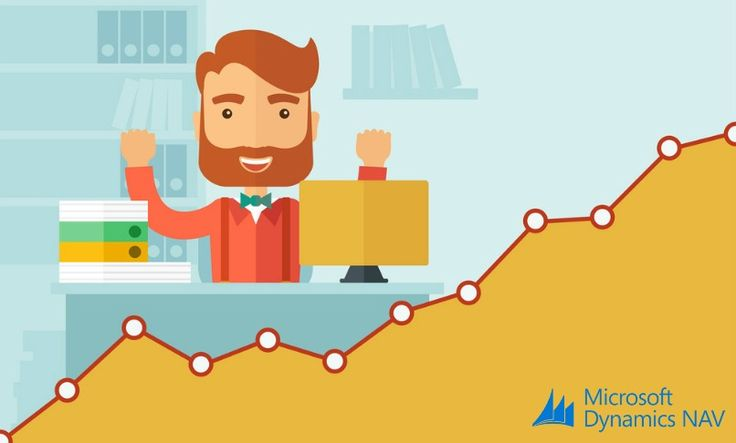 SERVIÇOS: Como pode o Dynamics NAV ajudar o meu negócio? www.hydra.pt #microsoft #nav