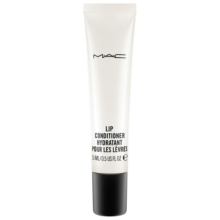 Der MAC Lip Conditioner in der Tube ist ein Lippenbalsam mit pflegenden Ölen. Erhältlich bei Douglas. MAC  Lip Conditioner with nourishing oils. Available at Douglas.  MACxCaroDaur