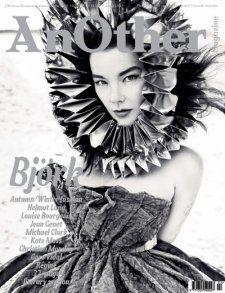 Another Magazine - bjork.fr