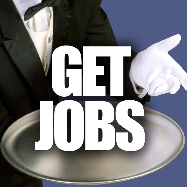 How to Get a Restaurant Manager Job in Montreal #Montreal #stepbystep