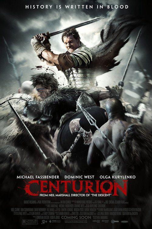 Centurion 2010 full Movie HD Free Download DVDrip