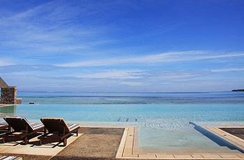 Fiji Intercontinental = happiness