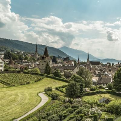 Crypto Valley Association building a concentrated blockchain ecosystem in Switzerland