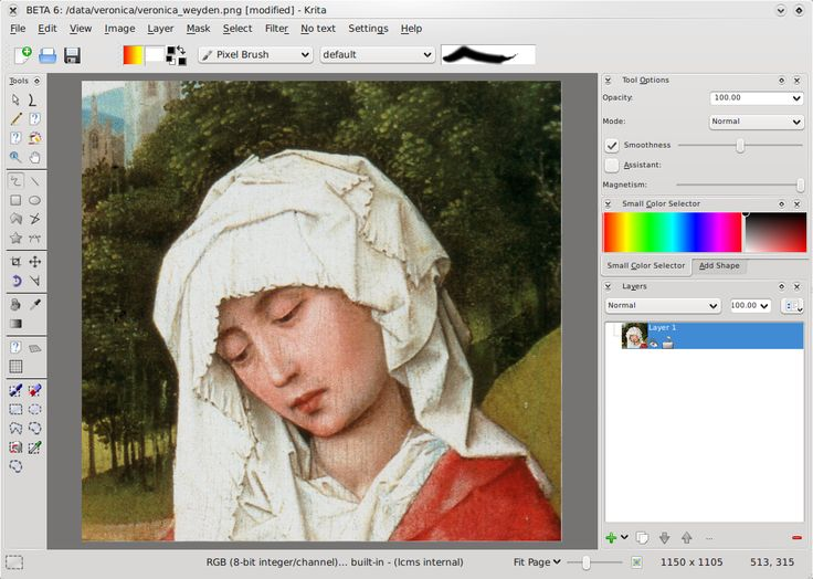 10 Free Drawing Software Worth a Try - EnkiVillage