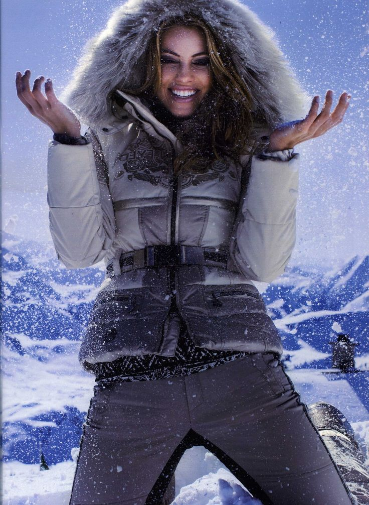 SPORTALM Ski Fashion Peak Performance -  http://www.outletcity.com/de/metzingen/marken-outlet-peak-performance/ #PeakPerformance