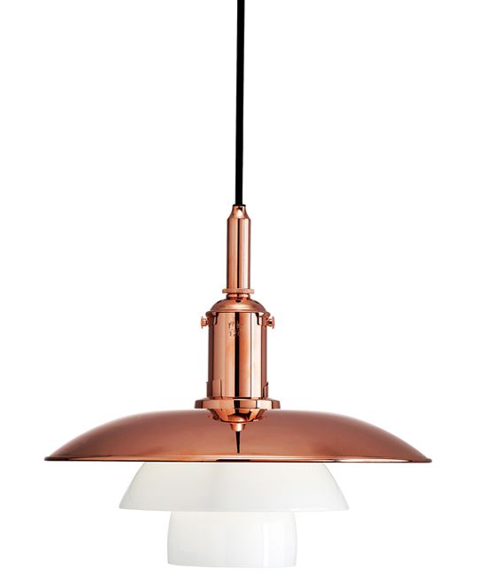 life as a moodboard: PH 3½-3 Copper | SCANDINAVIAN LIGHTING