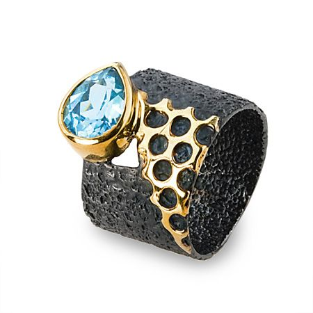 The online boutique of creative jewellery G.Kabirski