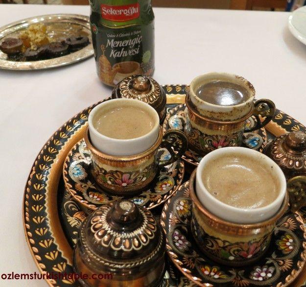 Menegic coffee, Turkey. http://ozlemsturkishtable.com/2013/02/fascinating-istanbul-continuesthe-basilica-cistern-delights-in-sultanahmet-glorious-antakya-cuisine-at-hatay-medeniyetler-sofrasi-taksimistanbul/