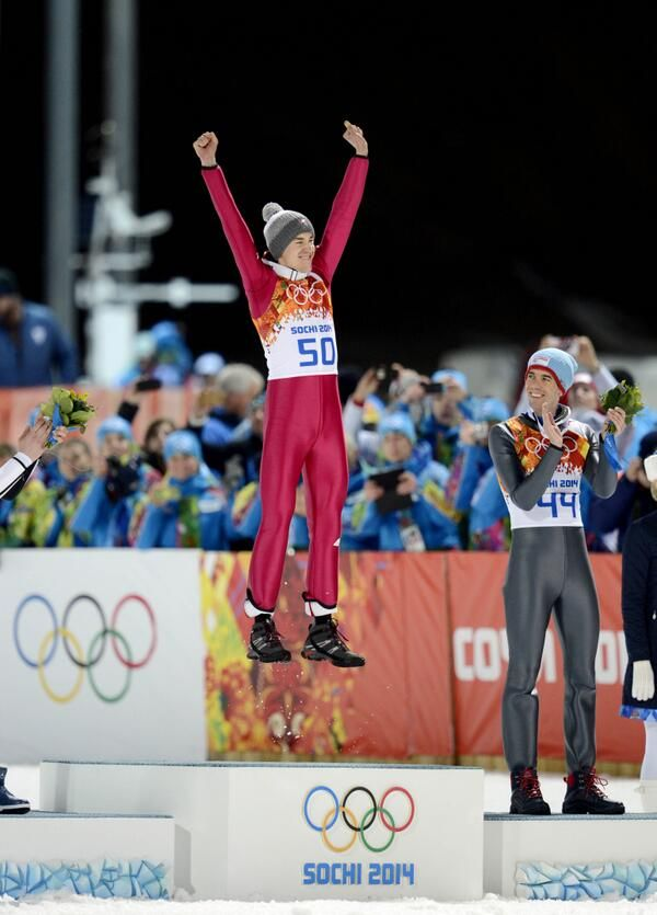 Twitter / Search - kamil stoch