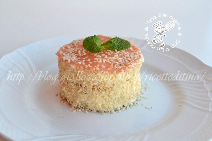 antipasto con salmone le ricette di tina