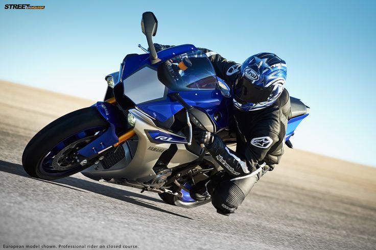 Yamaha 2016 YZF R6 - https://plus.google.com/104747904100682227884/posts/ipLGQyQKLag
