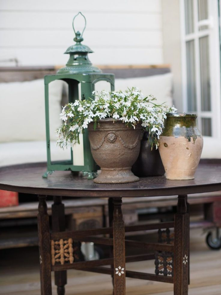 Kruka rustik – Dany's Home